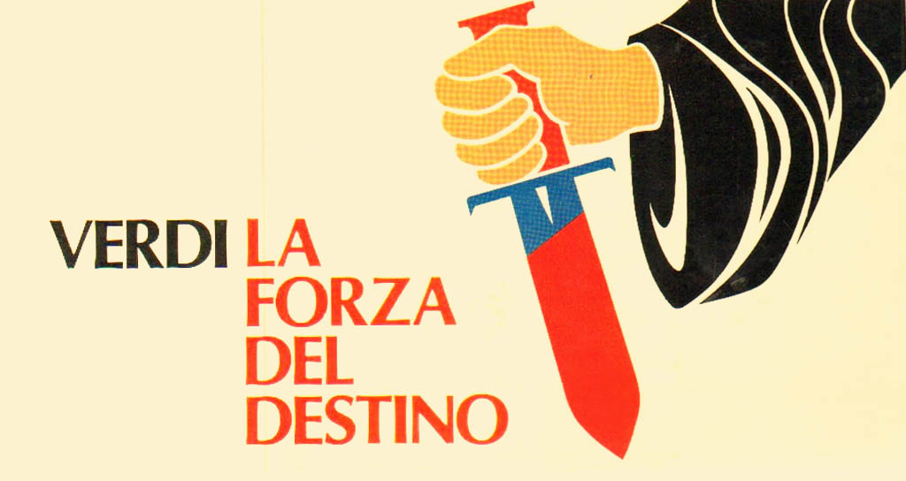 'La forza del destino' mira a los años 50