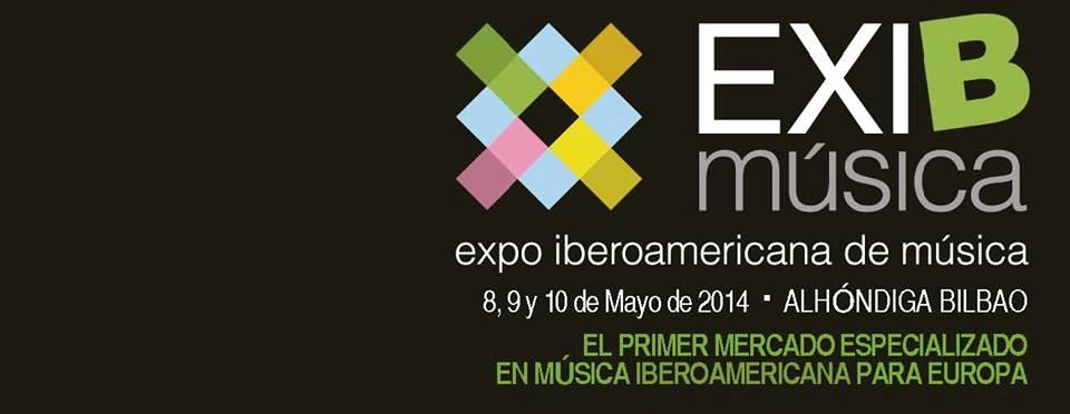 Expo Iberoamericana de Música