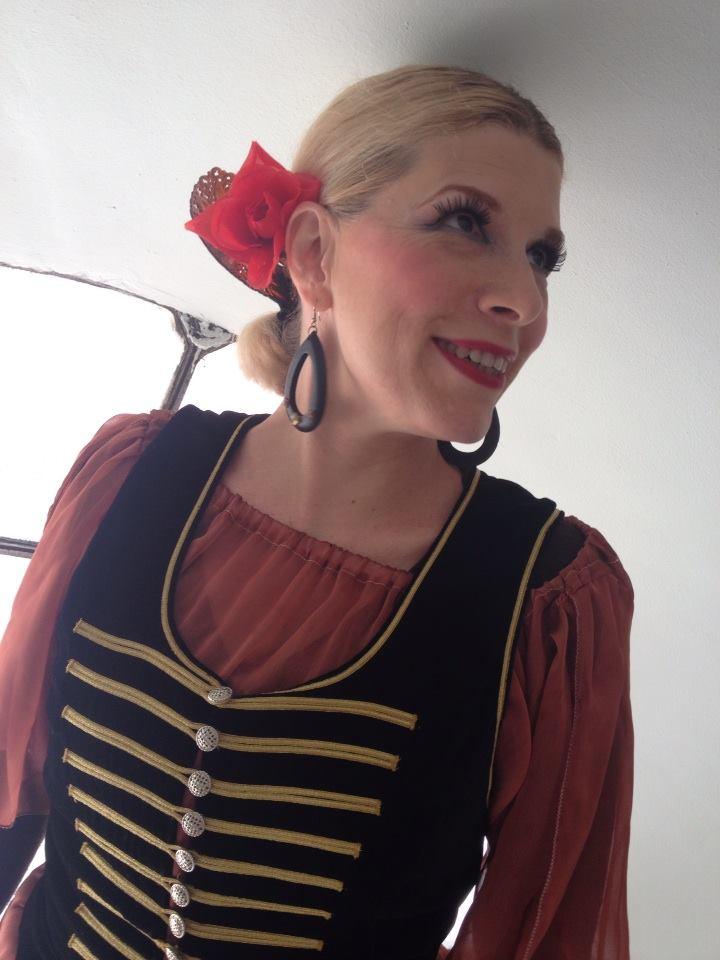 """""""Carmen""""Espectáculo de la Compañía Nacional de Circo y la OSMC."""