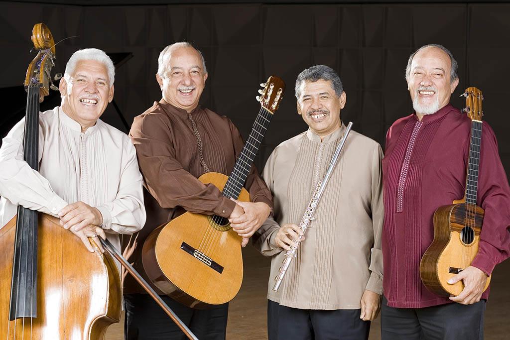 """Un concierto para celebrar """"Entre Lenguas y Cultura"""""""