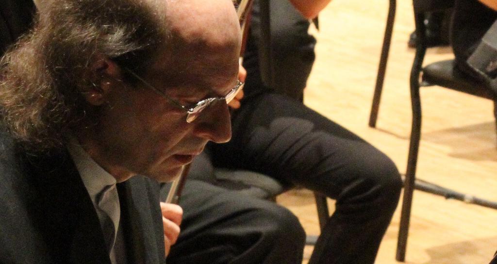 El piano será protagonista con la Filarmónica