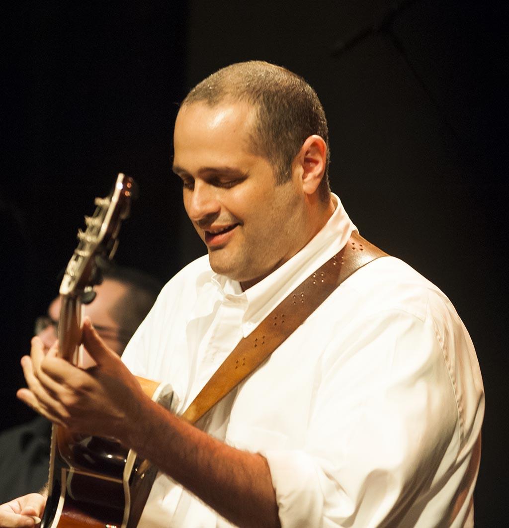 Pedro Barboza, Escuela Itinerante de Música EiM
