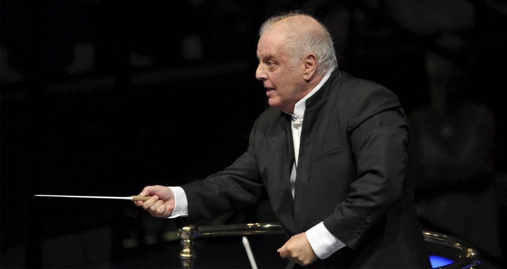 Daniel Barenboim lleva el tango a la Ópera de Berlín