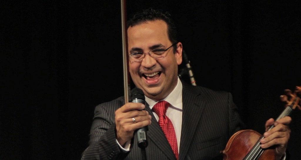 La magia del Tango vuelve a Caracas con Eddy Marcano en ¡Viva Piazzolla!