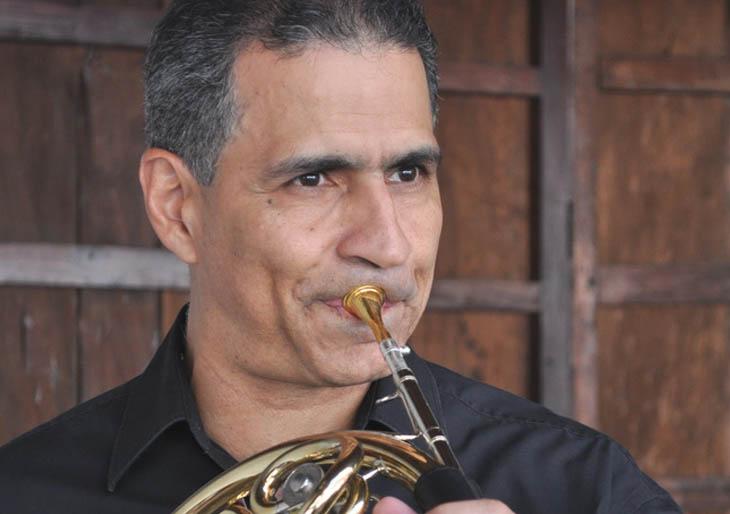Eduardo Arias: la música sacra es una tradición de la OSV que invita a sosegarnos