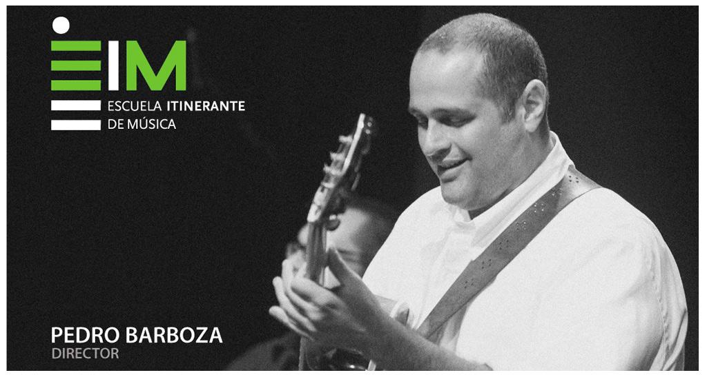 La Escuela Itinerante de Música presente en el V Congreso Latinoamericano de Escuelas de Música CLAEM – 2014