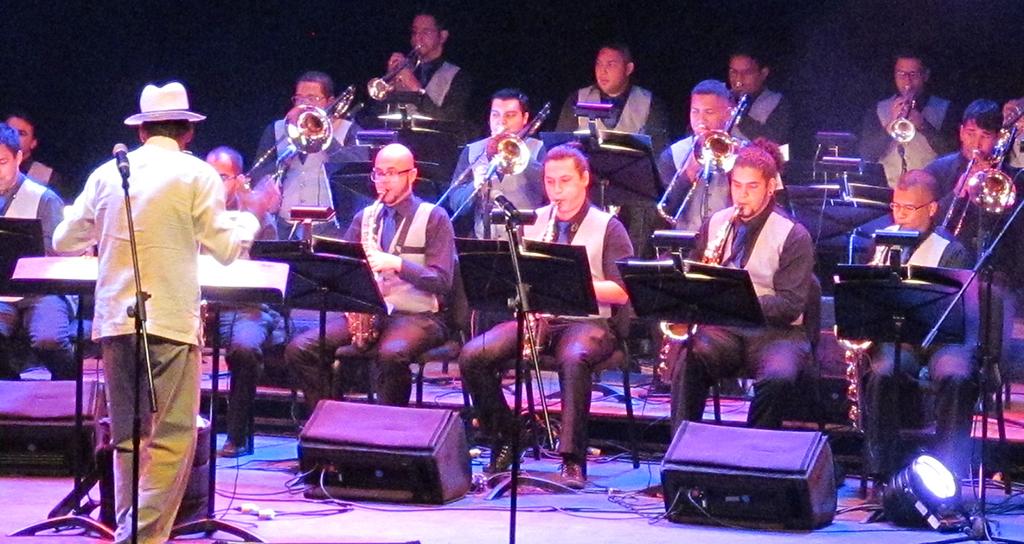 Orquesta Latinocaribeña y Simón Bolívar Big Band Jazz ofrecen conciertos este fin de semana
