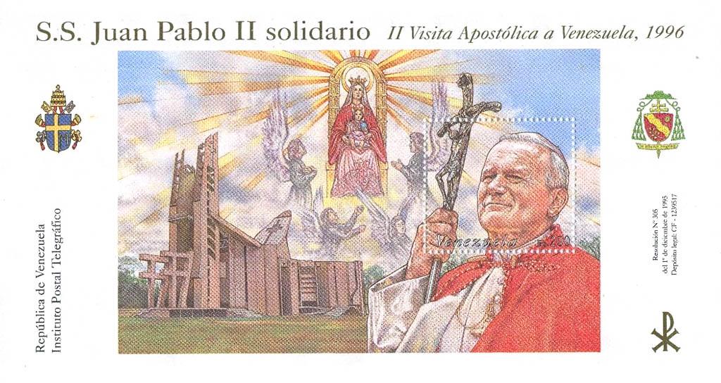La Orquesta Sinfónica de Venezuela recuerda al Papa Amigo