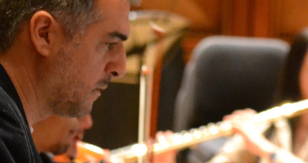 """Leo Blanco creó la música original del documental venezolano """"El Silencio de las Moscas"""""""