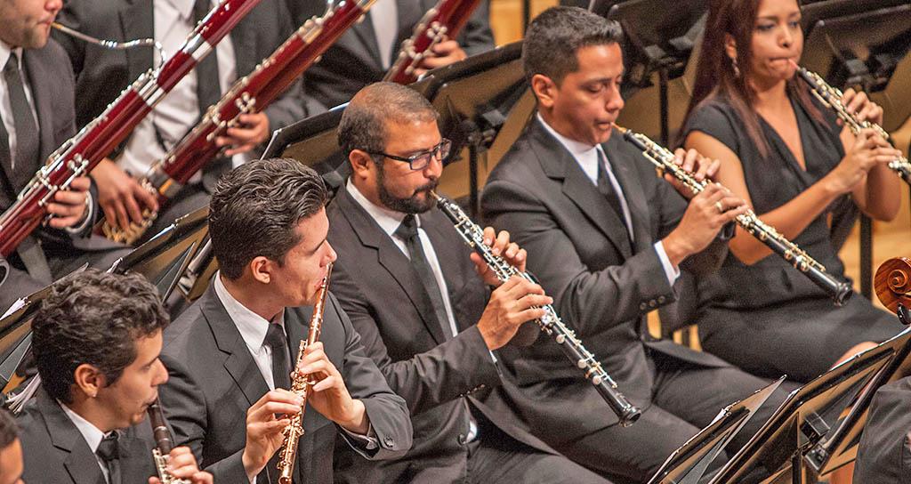 Cátedra Latinoamericana de Composición estrenará 40 obras este fin de semana