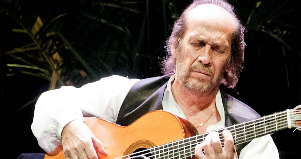 """Paco de Lucía, """"Toda una gira"""" adelanta un tráiler de la película"""