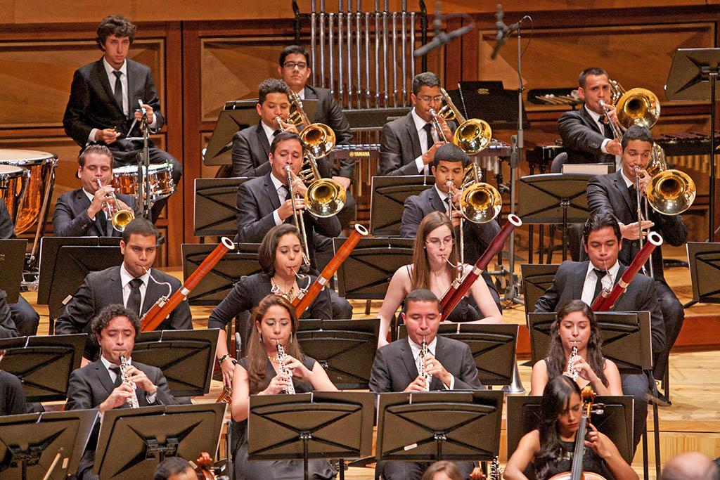 Jóvenes de la Juvenil Caracas ofrecerán una velada de música de cámara