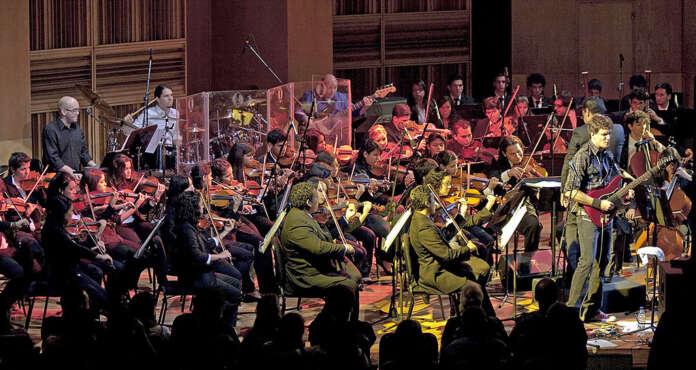 Sibelius actuará junto a la Orquesta Sinfónica Juvenil de los Altos Mirandinos