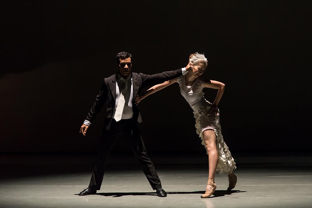 Ballet Teresa Carreño 114 Foto Luis Corona