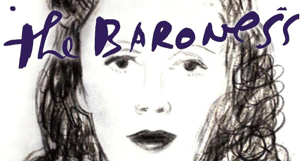 La baronesa que tenía el alma negra