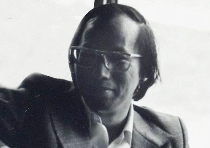 """Luis Castellanos: La historia del """"Chino Chung"""" (como le llamábamos cariñosamente)"""