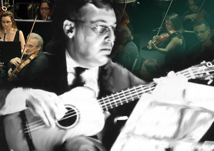 Fin de semana musical en homenaje a Fredy Reyna