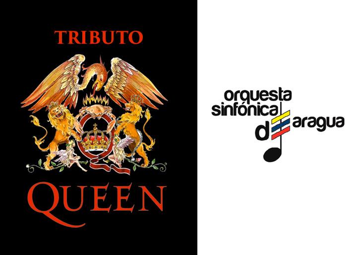 Orquesta Sinfónica de Aragua presenta Queen Sinfónico