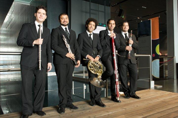 Quinteto de Vientos Venezuela