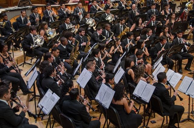 Banda Sinfónica Simón Bolívar Simón Bolívar