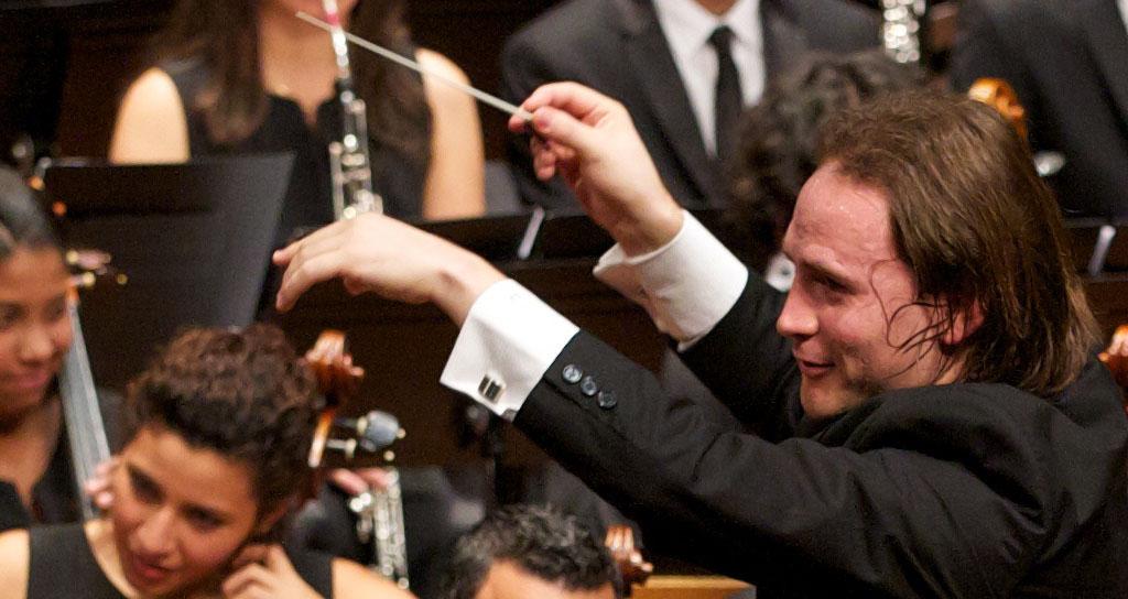 Seis ciudades de Europa recibirán a la Sinfónica Juvenil Teresa Carreño de Venezuela