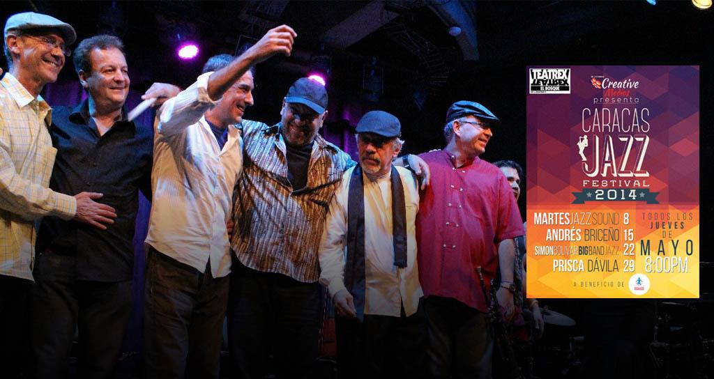 Caracas Jazz Festival