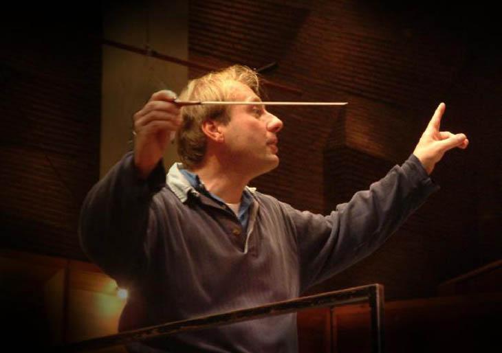La Sinfónica de Juventudes Francisco de Miranda se presenta bajo la dirección del holandés Dick van Gasteren