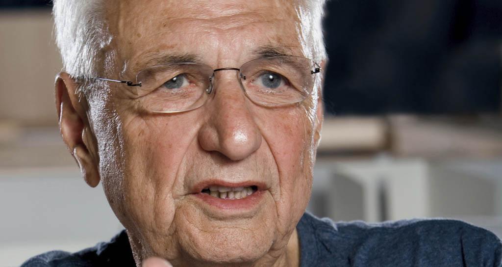 Frank Gehry 'Sentí miedo con el Guggenheim'