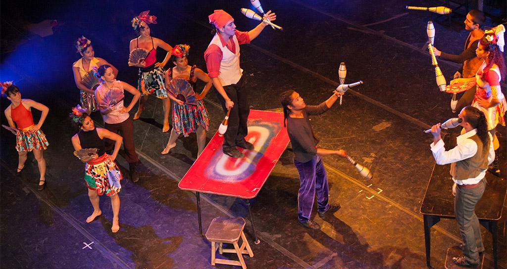 """Ovaciones despidieron última presentación de """"Carmen"""" en el Teatro Municipal"""