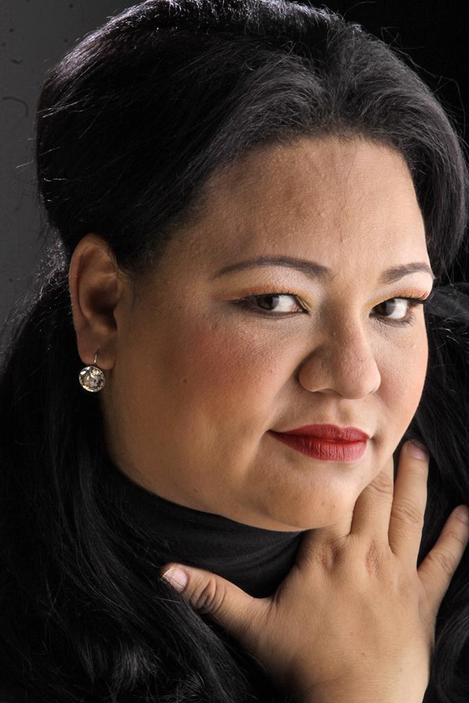 Katiuska Rodríguez