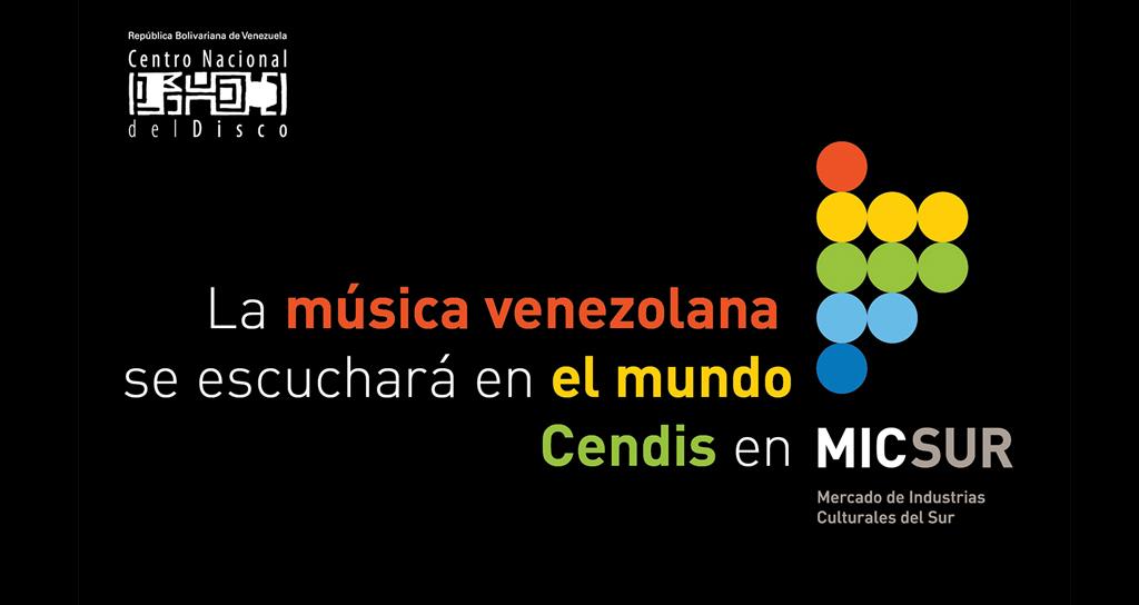 MICSur representó para Venezuela una puerta abierta para la cooperación cultural y económica