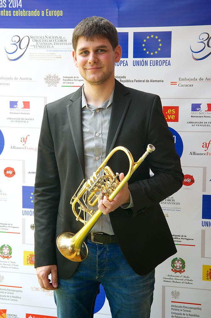 Michael Dax, Austria