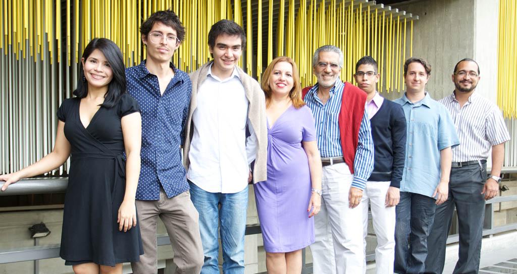 Caracas tiene una cita con el compositor contemporáneo