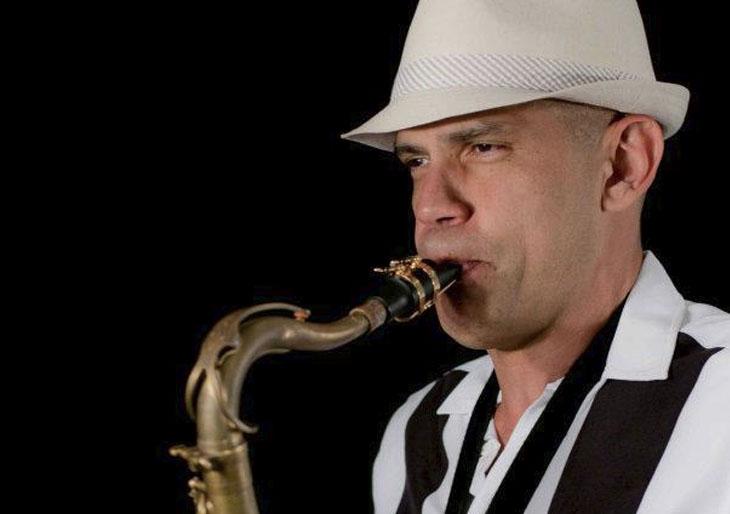 Pablo Gil llega al Cnaspm con clases magistrales y una descarga de jazz