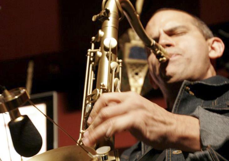El saxofonista Pablo Gil ofrecerá Master Class y un concierto en Caracas