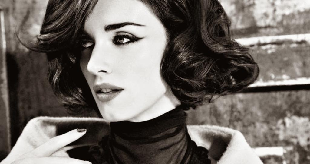"""Paz Vega: encarnar a Maria Callas """"sólo ocurre una vez en la vida"""""""