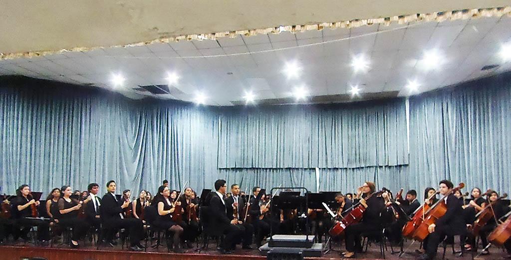 """La Orquesta Sinfónica Juvenil Regional Falcón interpretará la Obertura """"Tannhäuser"""", Consagración de la Primavera y Antelación e Imitación  Fugaz."""