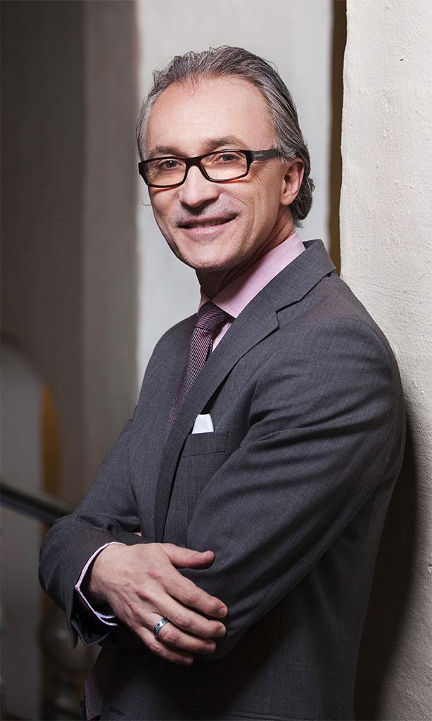 Stefan Forsberg