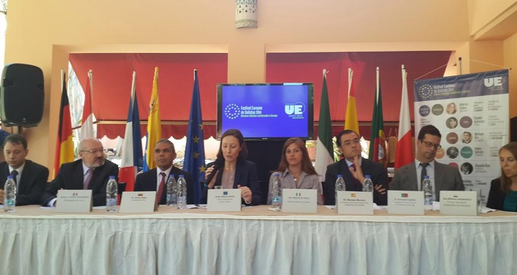 La tercera edición del Festival Europeo de Solistas afianza el vínculo cultural con Venezuela