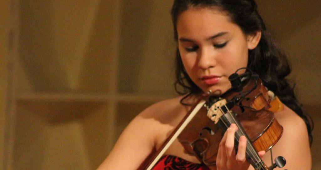 Nuevo talento juvenil brillará junto a la Filarmónica