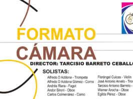 La Orquesta Sinfónica de Lara asume el repertorio camerístico para su concierto