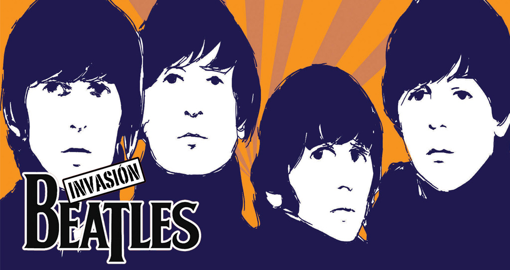 Beatlemania a la venezolana
