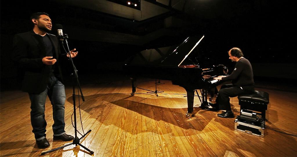 """Arrancan los Viernes Musicales del Ateneo el 16 de mayo, con Juan Carlos Núñez y José Alejandro Paredes en """"Irremediables"""""""
