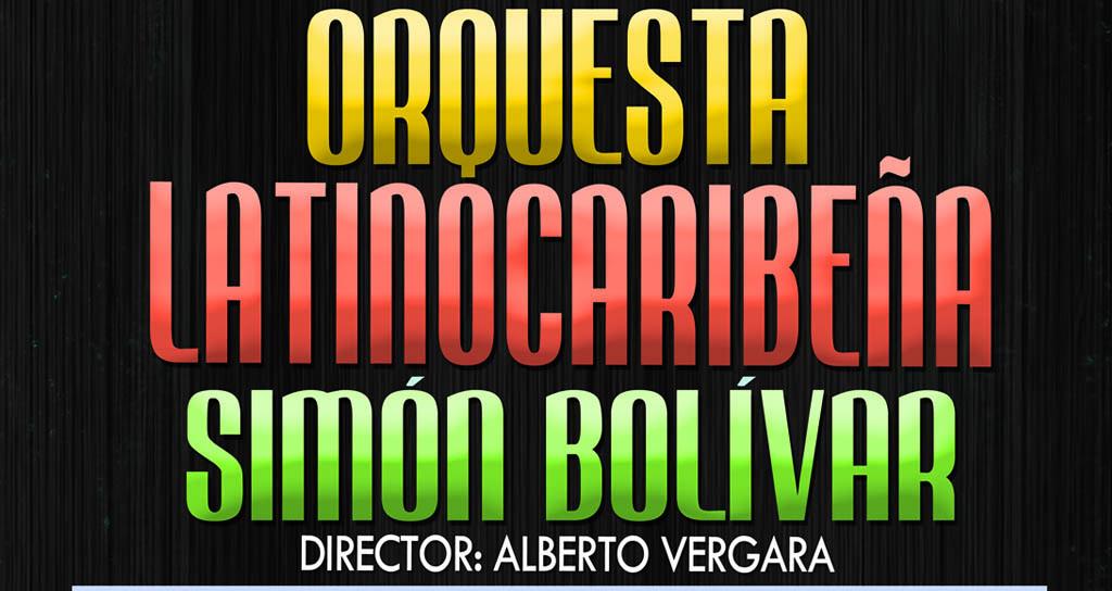 Orquesta Latinocaribeña Simón Bolívar vuelve con el homenaje a Cheo Feliciano