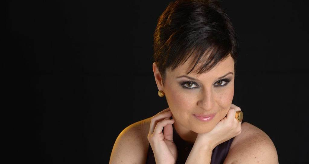 Andrea Imaginario llevará la pasión del fado a Noches de Guataca