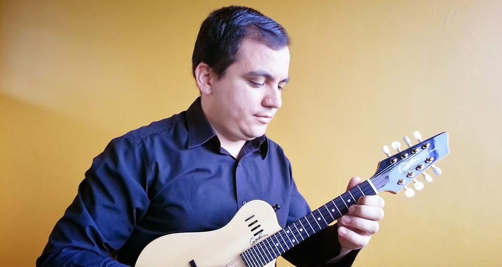 La mandolina se viste de gala con la Orquesta Sinfónica de la Juventud Tachirense Ríos Reyna