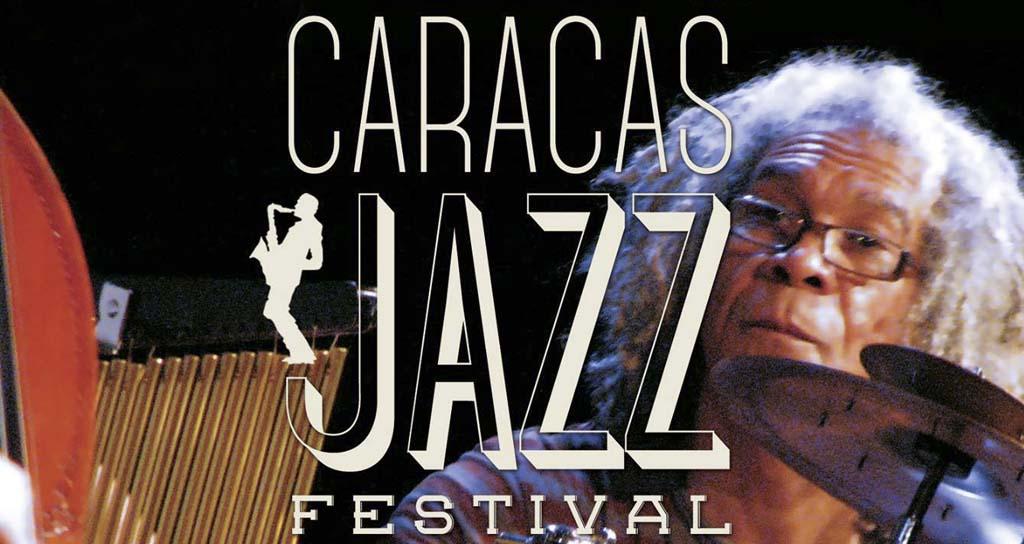 Caracas Jazz Festival incorpora nuevas funciones