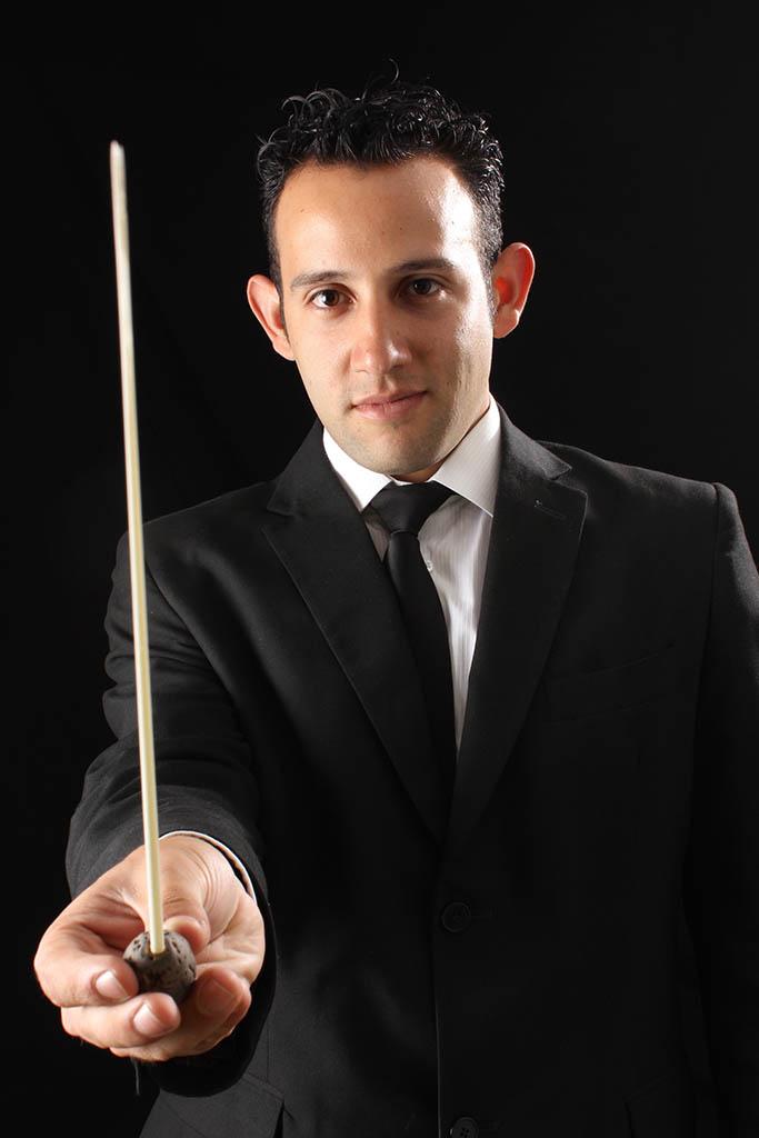 Raúl Aquiles Delgado