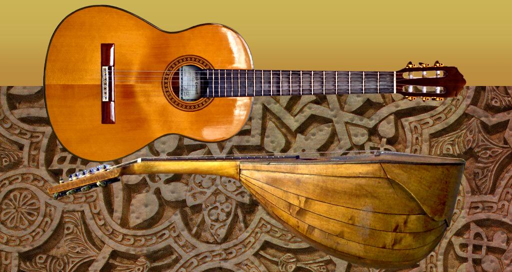 """""""Mandolinas y Guitarra"""" en el Salón Siglo XXI"""