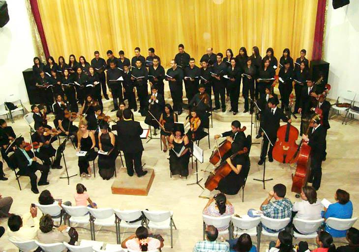 II Festival de Música Barroca del Núcleo Valle de la Pascua